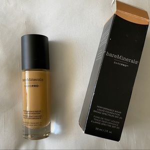 1280 bareMinerals liquid foundation honeycomb 20